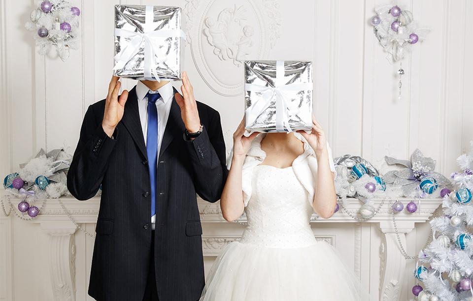 ありきたりはイヤ! センスが光る結婚式のオシャレな引き出物5選